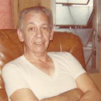 Bernard Tracy