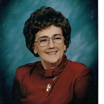Ruth Ann Isaacs