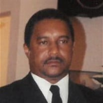 Deacon Willie Thomas Tatum
