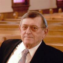 Raymond Charles Graham