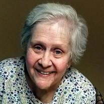 Ann C. Raum