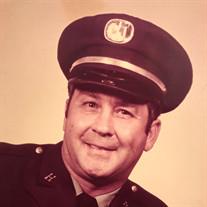 Ray D.  Dawson