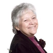 Jean Yvonne Barke