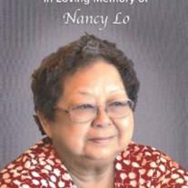 Nancy Lo