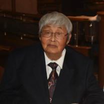 John Y. Chiu