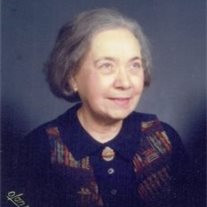 Alice Campbell