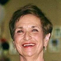 Marilyn Mandel Roseman