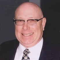 Edgar Paul Hanson