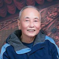 Ung Chi Cao