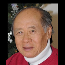 Stephen Wei