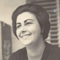 Maria Isabel Lopetegui Acosta