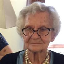 Evelyn Mae Mueller
