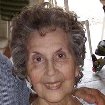 Genevieve Mary Czupich