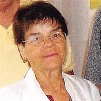 Sarah Lavern Sapp