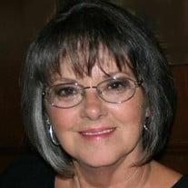 Linda Faye Pendleton