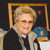 Peggy Jo Fifer