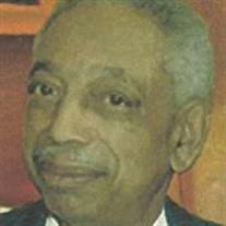 Mr. Thaddeus Eugene Reid Sr.