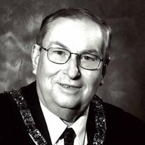 Norman C. Behnke