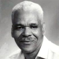 Clifton W. Mills