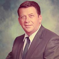 Loring Lee Fishburne Sr.