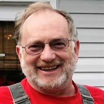 Joe  Robert McKenzie