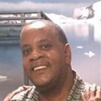 Mr. Leon R. Hoskins