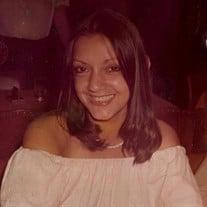 Silvana Monge