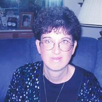 Melissa Elizabeth GILLAM