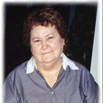 Gay Nell Benson