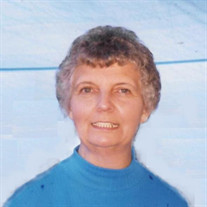 Edith Horton