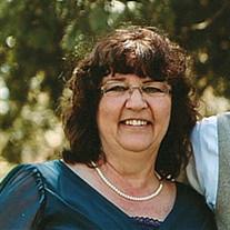 Pamela D Zelenka