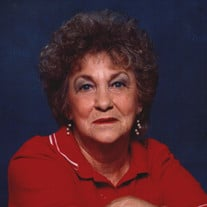 Elizabeth Burks