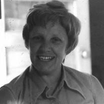 Beverly T. Garnatz