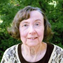 Mary Beth Krohnke