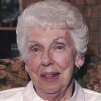 Catherine Elizabeth Husted