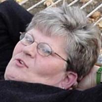 Shirley A. Witt