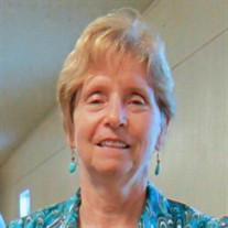 Mrs. Barbara Ann Carlton