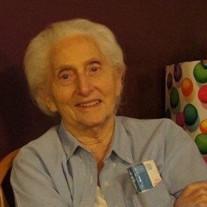 Dorothy Davis