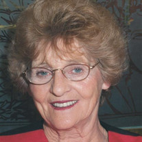 Margaret Louise Layton