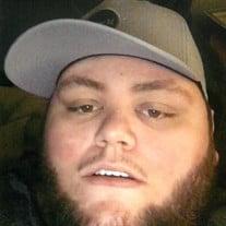 Adam Matlock of Guys, Tennessee