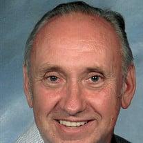 Allen Roland Holecek