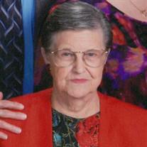Caroline Elizabeth Carnley