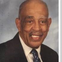 George Sherman Harvey Jr