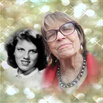 Marjorie Louise Eley