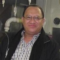 Bartolome Gaspar Contreras-Mantilla