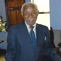 Mr Robert Lewis Baker