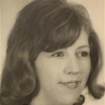 Mrs. Mary Magdalene Ledford