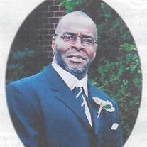 Keith Rogers Sr.