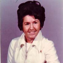Mary Ellen Abrams
