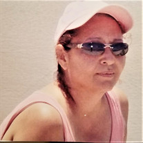 Juanita Martinez Burnett